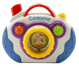 Игрушка Мини-камера Mommy Love