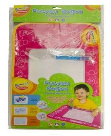 Набор для творчества Mommy Love Рисуем водой розовый