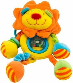Игрушка-подвеска Mommy Love Лев Руру