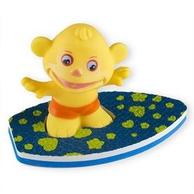 Игрушка для ванной Quinxing Серфингист