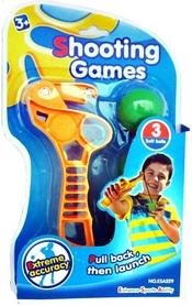 Рогатка с шариками