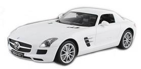 Машинка на радиоуправлении Quinxing Mercedes-Benz SLS