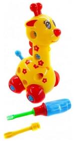 Набор игровой Quinxing Жирафик