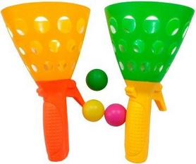 Набор игровой Quinxing Поймай мяч