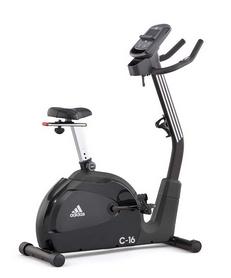Велотренажер электромагнитный Adidas C-16 AVEN-10401BK