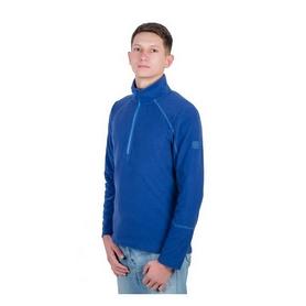 Толстовка мужская Turbat Breskul синяя