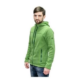 Толстовка мужская Turbat Kosmach светло-зеленая