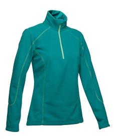 Куртка женская флисовая Turbat Magurа синяя