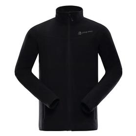 Куртка мужская флисовая Alpine Pro Cassiu MSWK109990 черный