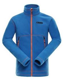 Куртка мужская флисовая Alpine Pro Lavaredo 3 MSWK073674 синяя