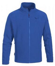 Куртка мужская флисовая Salewa Fanes Buffalo PL M FZ  26052/8181 синяя