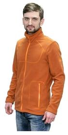 Толстовка мужская Turbat Igrovec оранжевая
