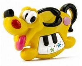Игрушка щенок музыкальный Mommy Love