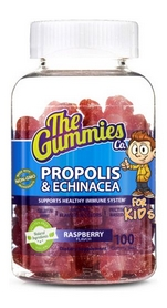 Витамины The Gummies Co. GUM Kids Propolis & Echinacea (100 желеек)