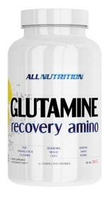 Глютамин AllNutrition Glutamine Recovery Amino (250 г)1