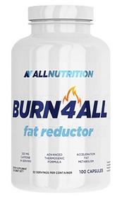 Жиросжигатель AllNutrition Burn4all (100 капсул)