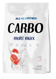 allnutrition Карбо AllNutrition Carbo Multi Max (1 кг) - Апельсин 5902135840306