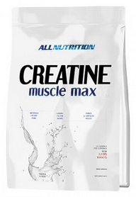 allnutrition Креатин AllNutrition Creatine Muscle Max (1 кг) 5902135844267