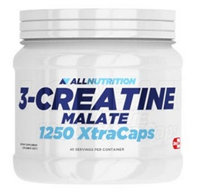 Креатин AllNutrition 3-Creatine Malate (360 капсул)