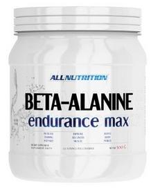 Спецпрепарат (предтренировочный комплекс) AllNutrition Beta-alanine Endurance Max (500 г)