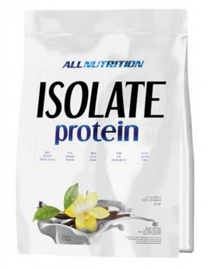 Протеин AllNutrition Isolate Protein ваниль, 2 кг (5902135842621)