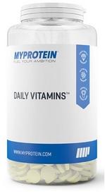 Комплекс витаминов MyProtein Daily Vitamins (180 таблеток)