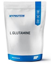 Глютамин MyProtein Glutamine (500 г)