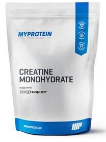 Креатин MyProtein Creatine Monohydrate (0500 г)