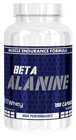Аминокислота Fit Whey Beta Alanine (180 капсул)