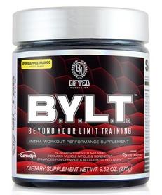 Аминокомплекс Gifted Nutrition B.Y.L.T. (270 г)