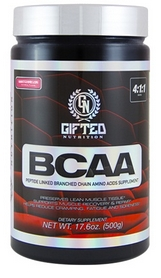 Аминокомплекс Gifted Nutrition BCAA Powder (500 г)