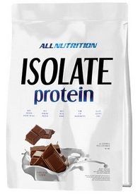 allnutrition Протеин AllNutrition Isolate Protein (900 г, шоколад) 5902135842478