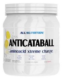Аминокислоты AllNutrition BCAA AN Anticataball Aminoacid Xtreme Charge (500 г) - 40%