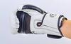 Перчатки боксерские на липучке VenumBO-5698-W белые - фото 4