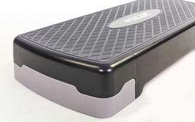 Фото 2 к товару Степ-платформа Pro Supra FI-6290 черная