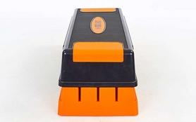 Фото 2 к товару Степ-платформа Pro Supra FI-6291 черная