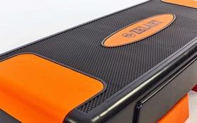 Фото 5 к товару Степ-платформа Pro Supra FI-6291 черная