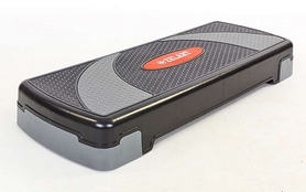 Степ-платформа Pro Supra FI-6292 черная - Фото №4