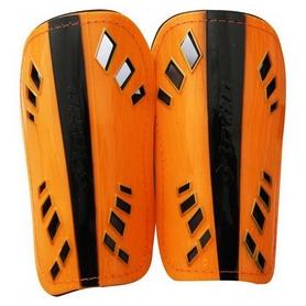 Щитки футбольные Lotto FB-661-M оранжевые