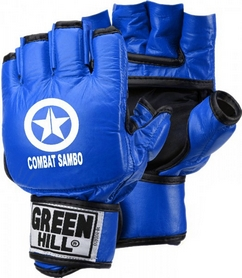 Шингарты Green Hill (синие)