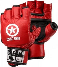 Шингарты Green Hill (красные)