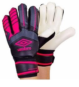 Перчатки вратарские с защитными вставками на пальцы Reusch FB-879-1