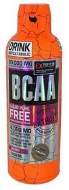 Аминокислоты BCAA Extrifit BCAA 80.000 Liquid 1000 мл