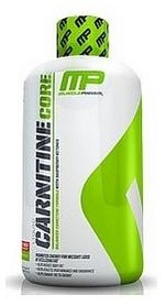 Жиросжигатель Muscle Pharm Core Carnitine Liquid (450 мл)