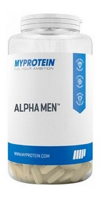 Витамины My Protein Alpha Men Super Multi Vitamin (120 таблеток)