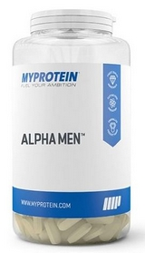 Витамины MPR Alpha Men Super Multi Vitamin (240 таблеток)