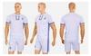 Форма футбольная детская (шорты, футболка) Soccer Динамо Киев 2017 CO-3900-DN1-B белая - фото 4