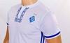 Форма футбольная детская (шорты, футболка) Soccer Динамо Киев 2017 CO-3900-DN1-B белая - фото 5