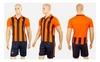 Форма футбольная детская (шорты, футболка) Soccer Шахтер 2017 домашняя CO-3900-SH оранжевая - фото 4