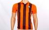 Форма футбольная детская (шорты, футболка) Soccer Шахтер 2017 домашняя CO-3900-SH оранжевая - фото 5